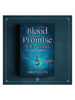 Blood and Promise cover by Tairelei