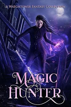 Magic Hunter cover by Tairelei