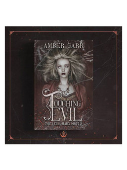 Touching Evil cover by Tairelei