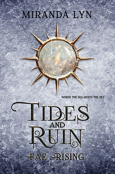 Tides and Ruin cover by Tairelei