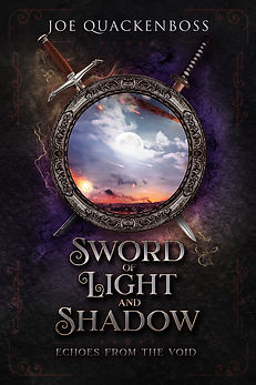 Sword of Shadow and Light Ebook Cover by Tairelei.jpg