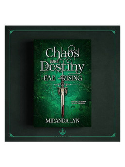 Chaos and Destiny cover by Tairelei