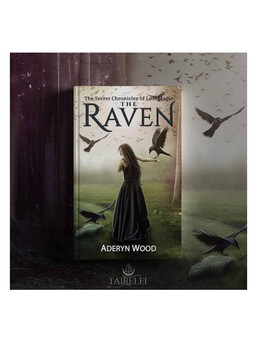 Raven cover by Tairelei
