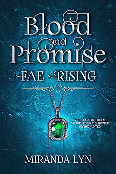 Blood and Promise Ebook Cover by Tairelei.jpg