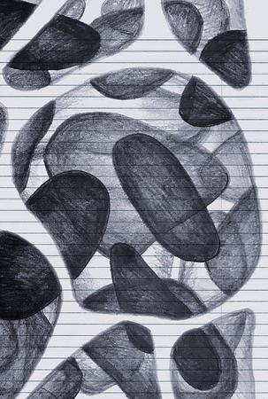 Layers and Holes value drawing (May 20,