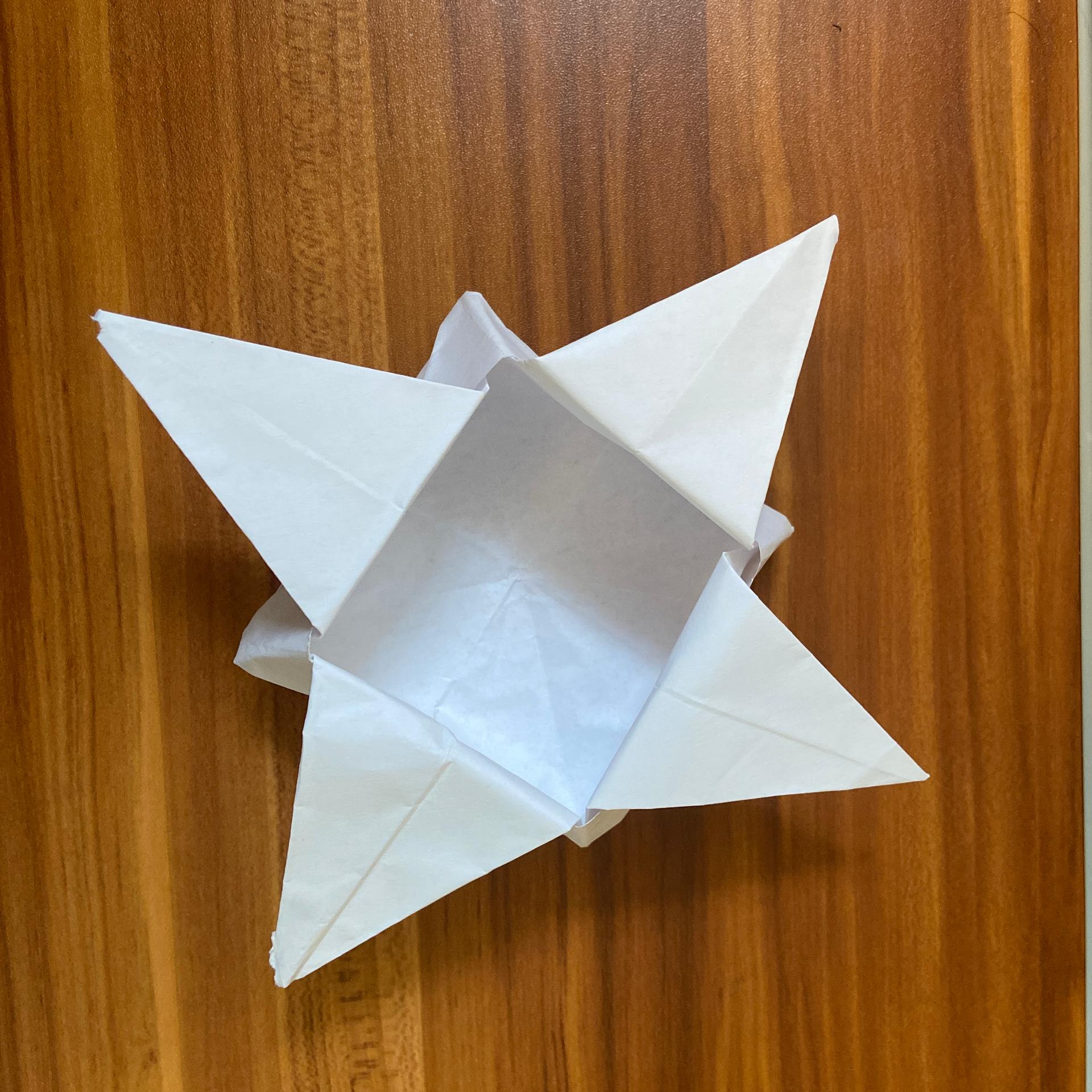 Origami Bowls (Apr 30, 2020 at 6:12 PM).