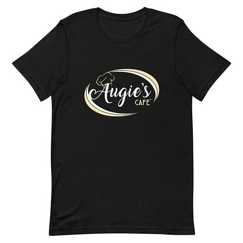 Augie's Short-Sleeve Unisex T-Shirt