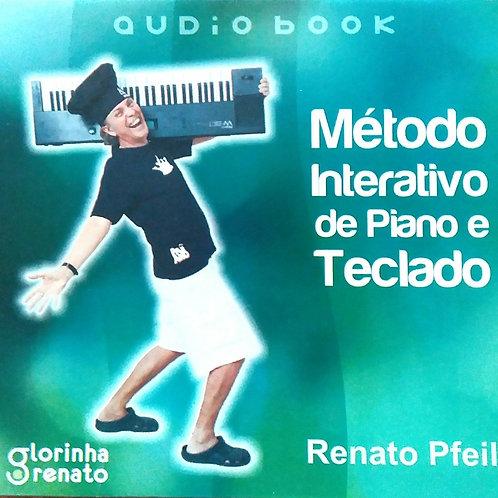 Método Interativo para Piano e Teclado