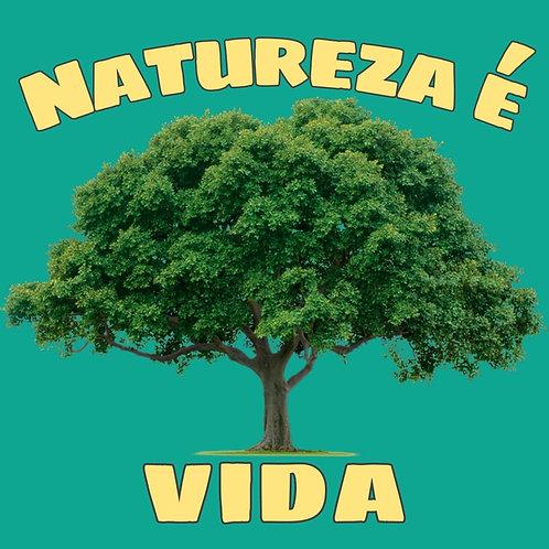 Natureza é Vida