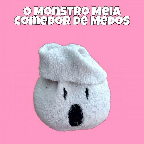 Monstro Meia comedor de medos-download