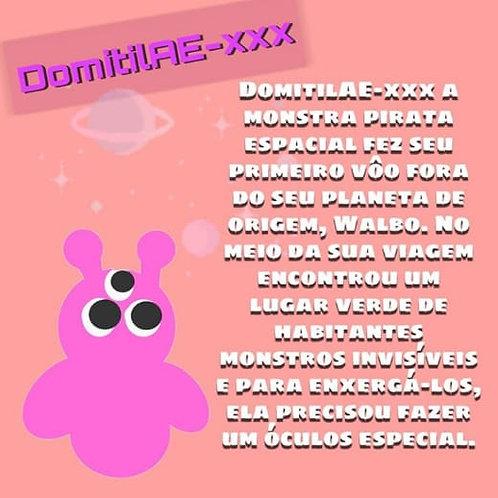 DomitiLAE-XXX