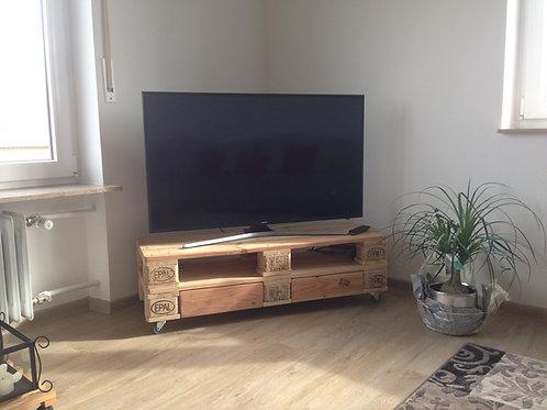 Hochwertiges TV-Sideboard