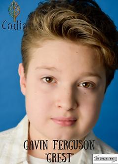 Gavin Ferguson