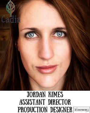 Jordan Kimes