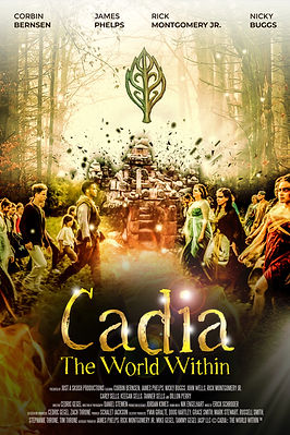 Cadia The World Within Distribution Post