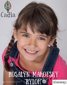 Rosalyn Makofsky