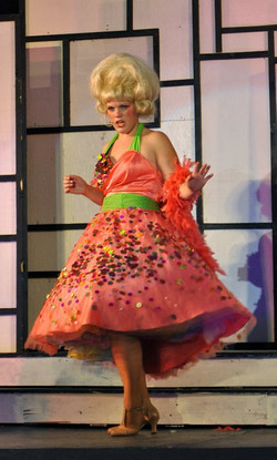 Beehive the 60's Musical