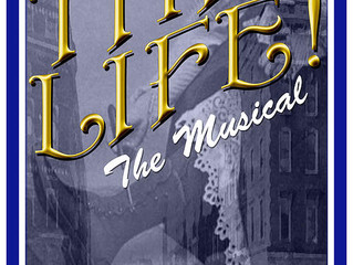 THIS LIFE! The Musical