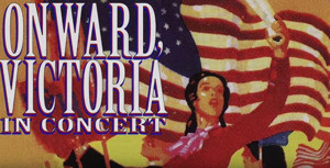 Onward Victoria: in Concert at Feinstein's / 54 Below