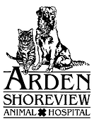 Arden Shoreview Animal Hospitl