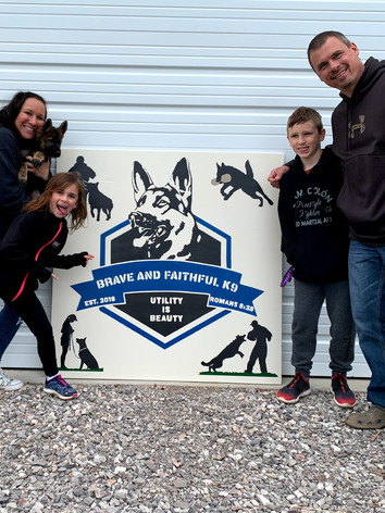 Congratulations Rice Family! (Saga) THANK YOU FOR THE AMAZING SIGN!