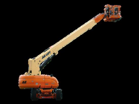 JLG 800S 4x4