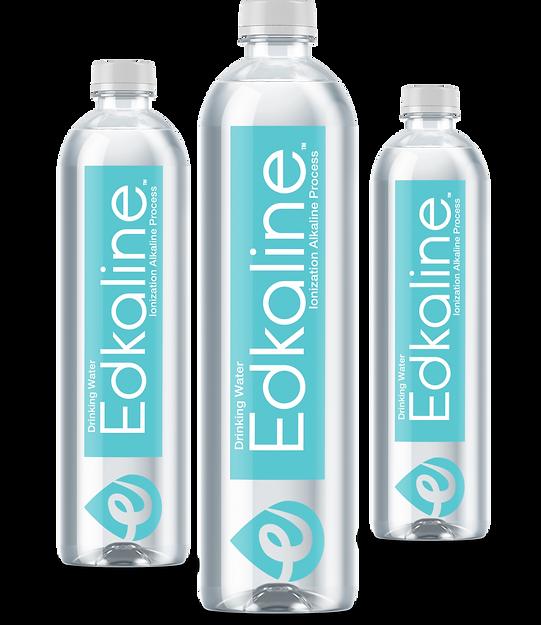 Edkaline Water
