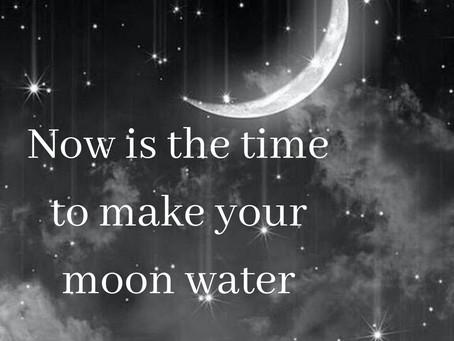 Halloween Blue Moon Power