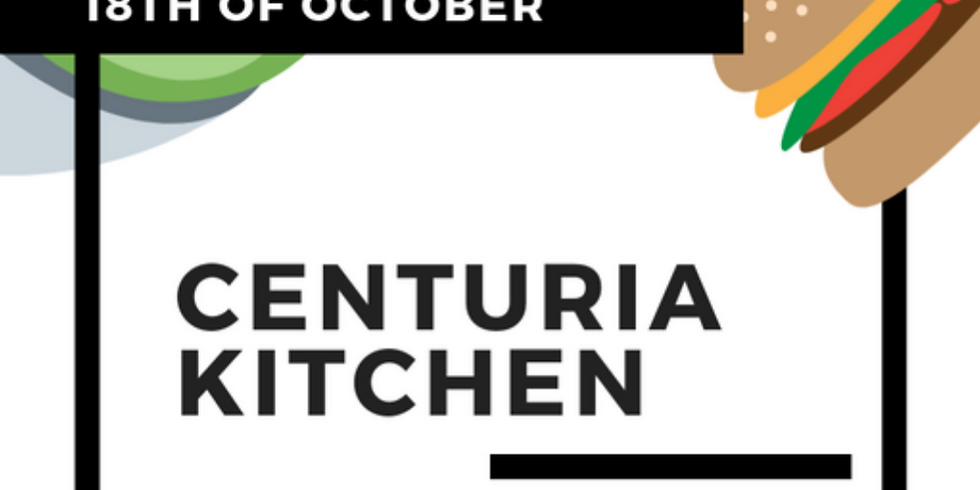 Centuria Kitchen (Members Only)