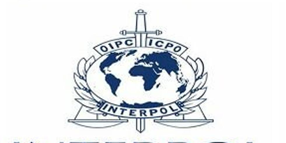 Europol/Interpol Guest Lecture