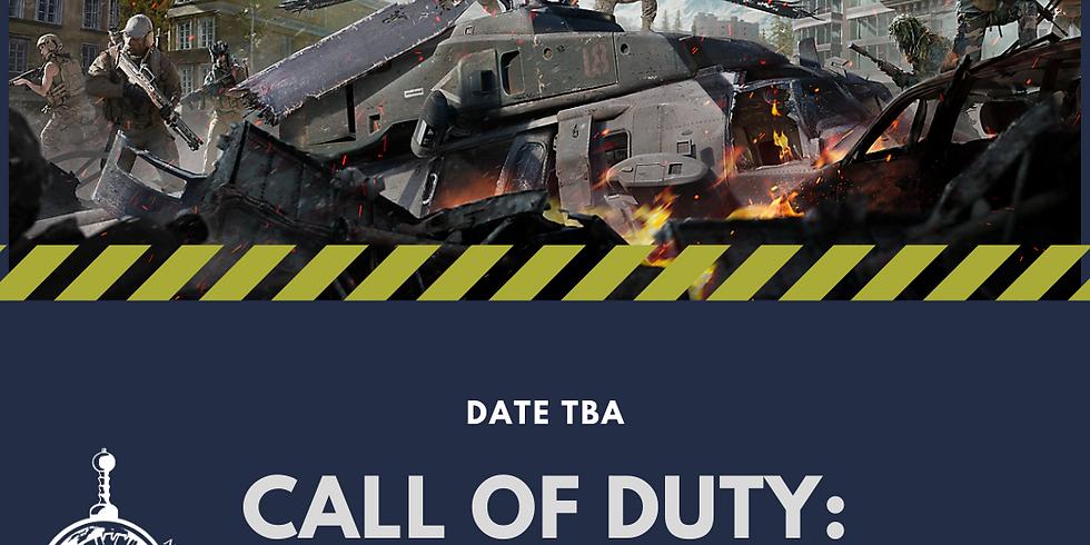 CoD Warzone - Tournament Part 2
