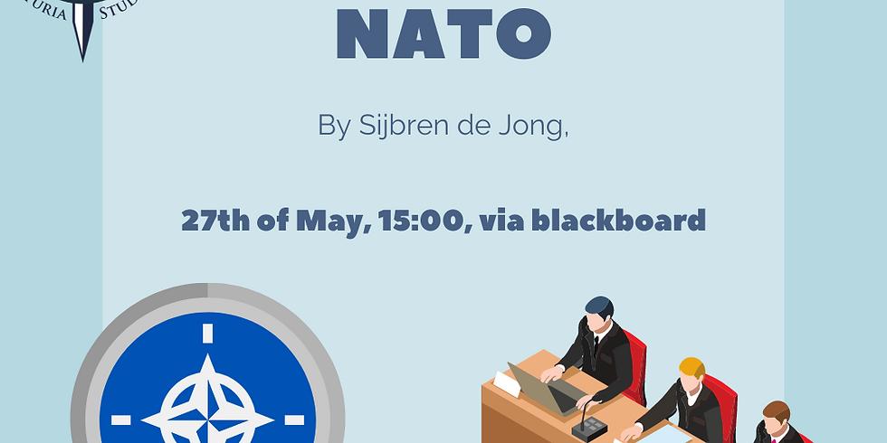 Guest Lecture-NATO