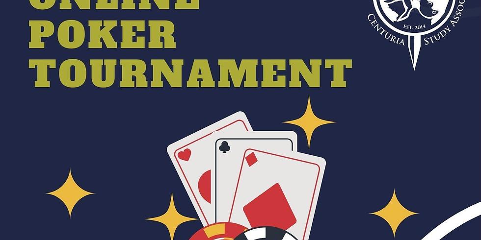 Centuria Poker Night