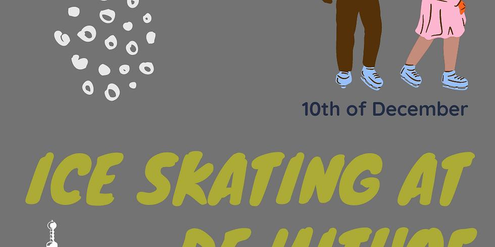 Ice Skating - De Uithof