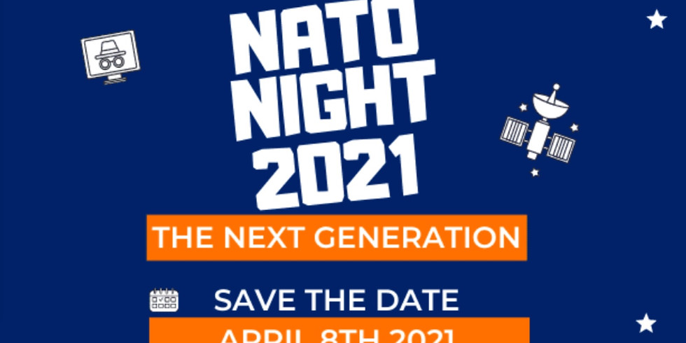 NATO Night 2021: The Next Generation
