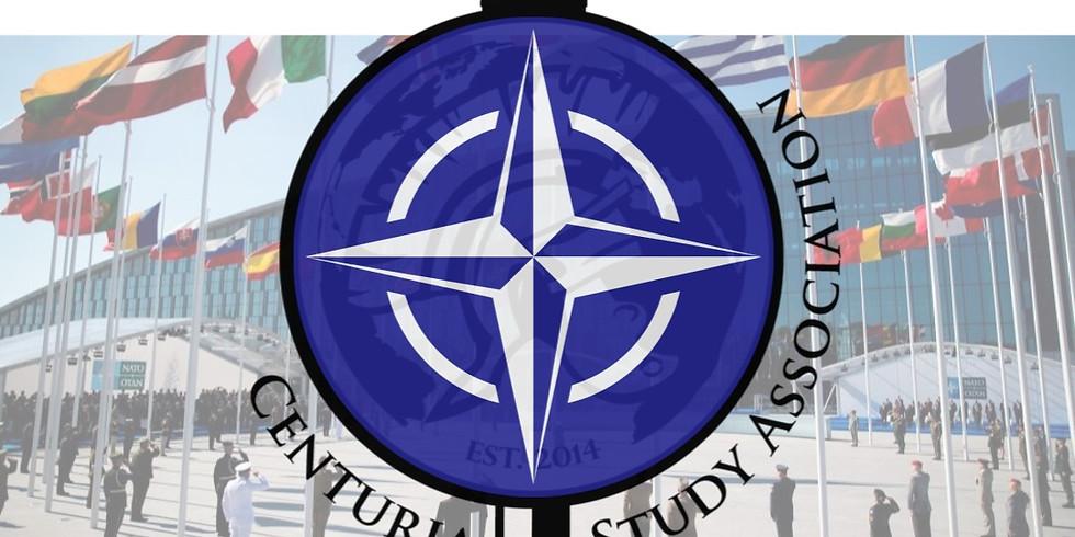 NATO Guest Lecture