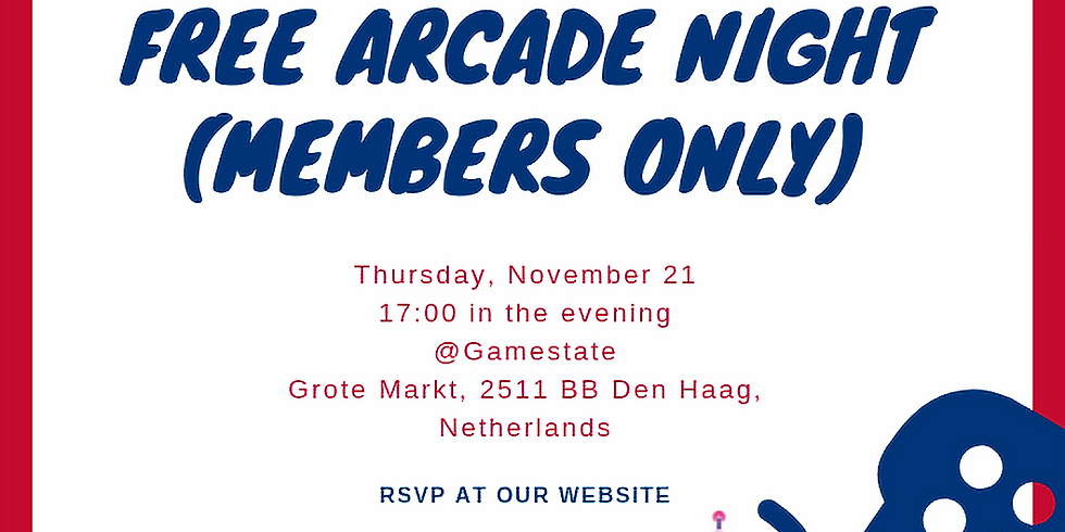 Gamestate (Members Only)