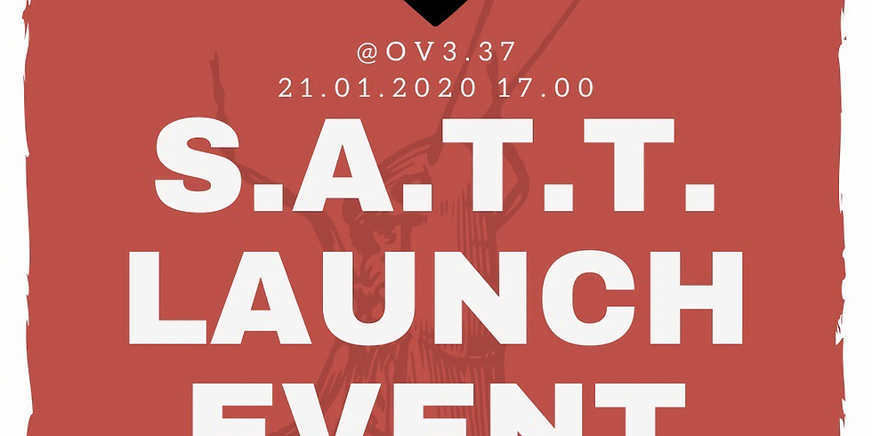 S.A.T.T Launch Event