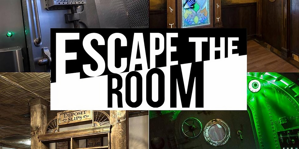 Escape Room (MEMBERS ONLY)