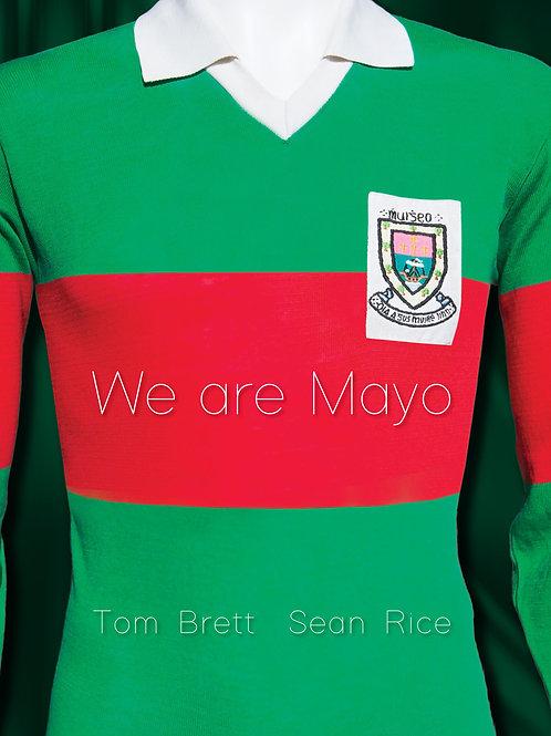 We are Mayo