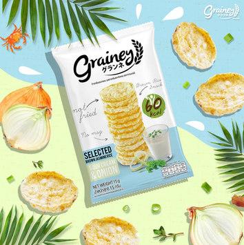 Grainey Sour Cream & Onion