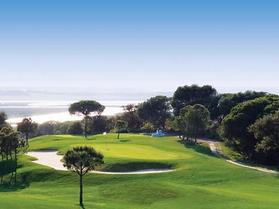 LEVANTE GOLF CLUB