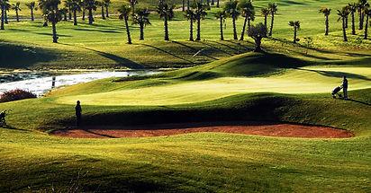 Spain - golf - foressos