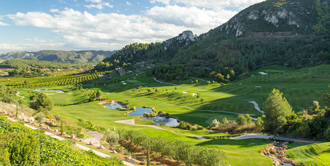 La-Galiana-Golf-Spain