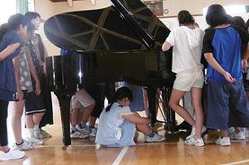 小林真人 作曲 ピアノ