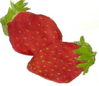 Chutney de fraises