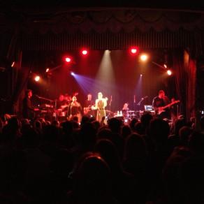 Lisa Stansfield European Tour 2013 – Episode 3: Paris to Amsterdam