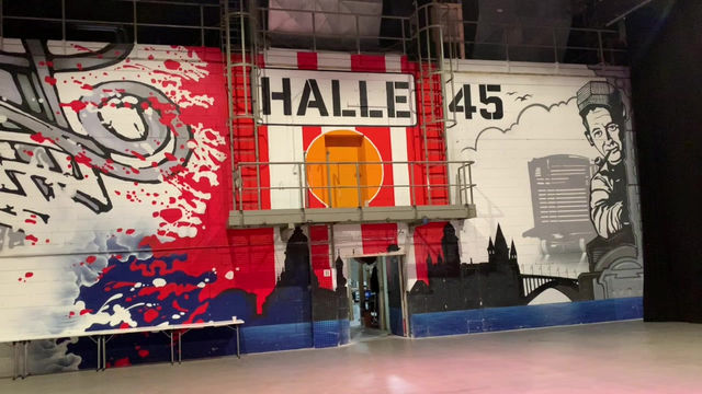 Lisa Stansfield Affection Tour - Show 28: Mainz