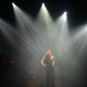 Lisa Stansfield European Tour 2013 – Episode 13: Edinburgh to Newcastle