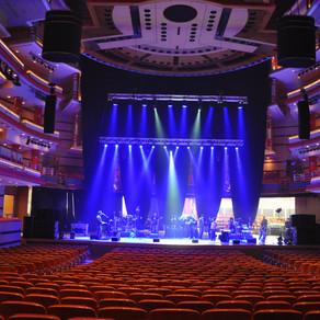 Lisa Stansfield European Tour 2013 – Episode 16: Manchester to Birmingham